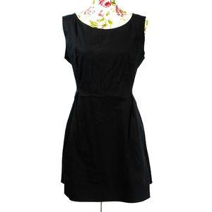 3/$35 Lafayette 148 Sleeveless Mini Dress Size 10